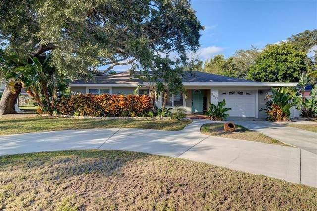 360 Mehlenbacher Road, Belleair, FL 33756 (MLS #U8108828) :: Pepine Realty
