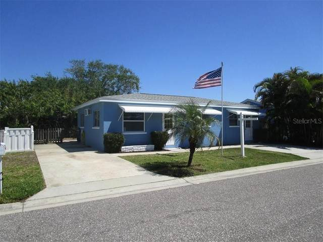 18075 4TH Street E, Redington Shores, FL 33708 (MLS #U8108929) :: RE/MAX Local Expert