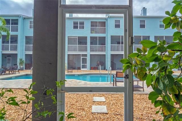 1101 Pinellas Bayway S #304, Tierra Verde, FL 33715 (MLS #U8108964) :: Everlane Realty