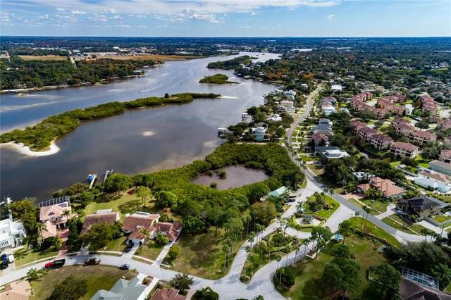 N Pointe Alexis Drive, Tarpon Springs, FL 34689 (MLS #U8109232) :: Baird Realty Group