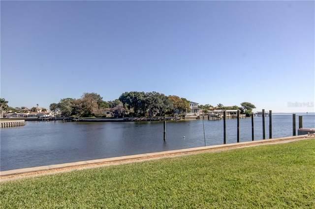 1365 Snell Isle Boulevard NE 1B, St Petersburg, FL 33704 (MLS #U8109346) :: Frankenstein Home Team