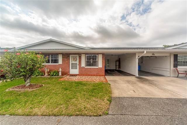 5025 Lily Street Place N #136, Pinellas Park, FL 33782 (MLS #U8109458) :: Positive Edge Real Estate