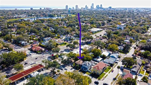902 22ND Avenue N, St Petersburg, FL 33704 (MLS #U8109733) :: CGY Realty