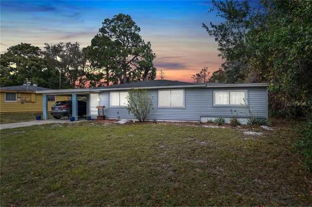 660 Dexter Drive, Dunedin, FL 34698 (MLS #U8109865) :: Dalton Wade Real Estate Group