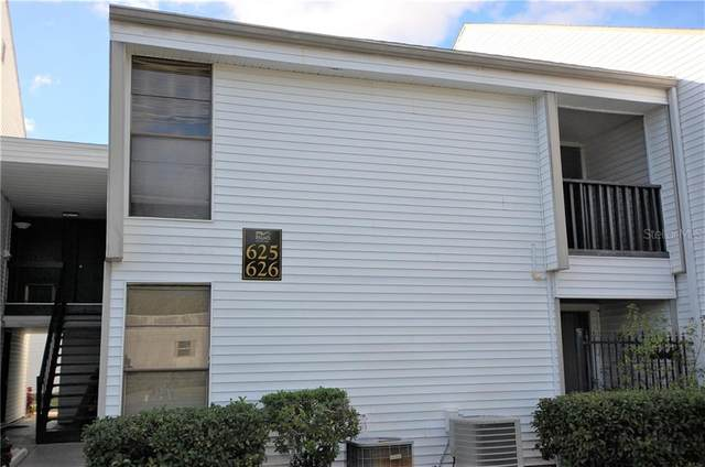 625 Haven Place #625, Tarpon Springs, FL 34689 (MLS #U8109914) :: Everlane Realty