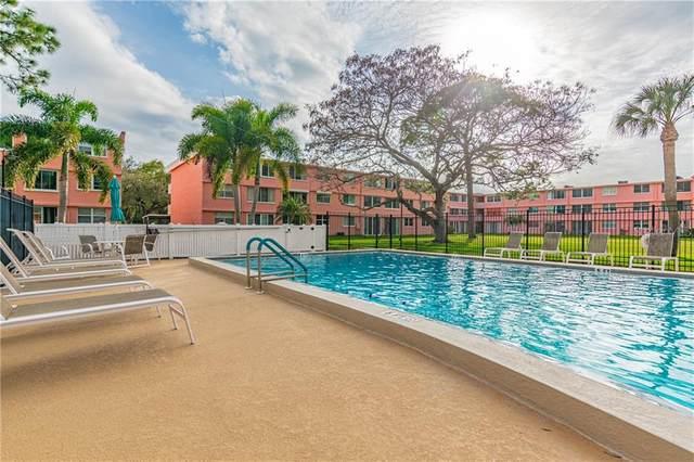 4720 Locust Street NE #220, St Petersburg, FL 33703 (MLS #U8109926) :: Vacasa Real Estate