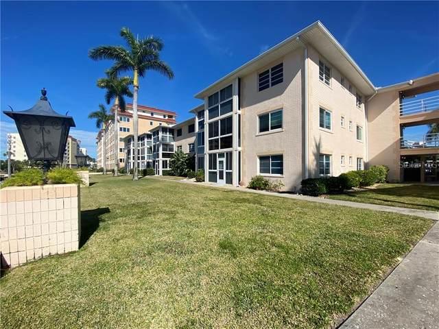200 The Esplanade N B16, Venice, FL 34285 (MLS #U8110005) :: Sarasota Gulf Coast Realtors