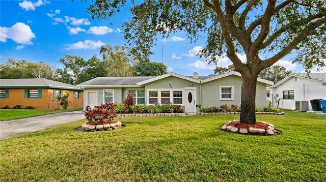 960 59TH Avenue S, St Petersburg, FL 33705 (MLS #U8110230) :: Florida Real Estate Sellers at Keller Williams Realty