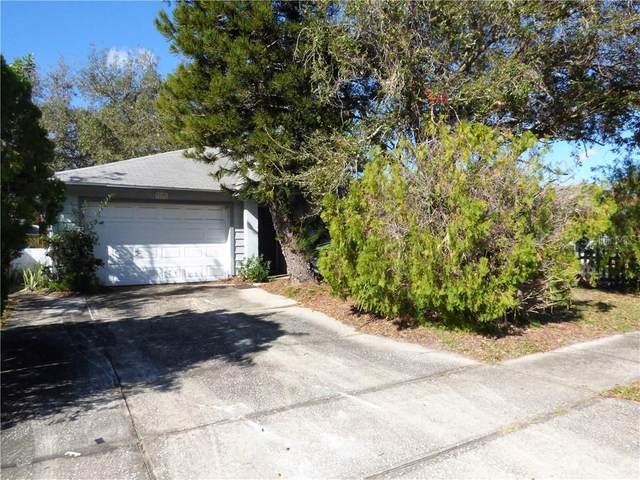1736 Tall Pines Drive, Largo, FL 33771 (MLS #U8110247) :: Dalton Wade Real Estate Group