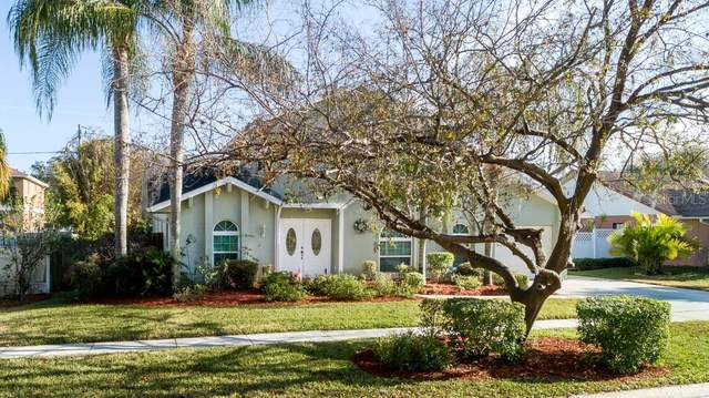 640 Kenneth Way, Tarpon Springs, FL 34689 (MLS #U8110331) :: Everlane Realty