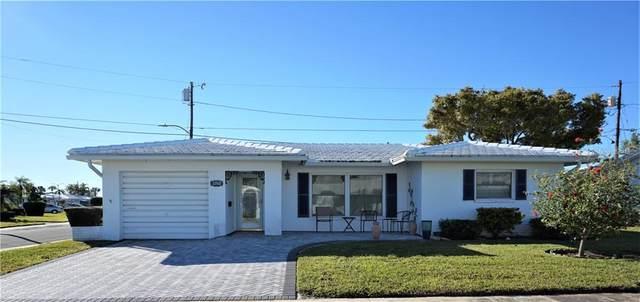 3760 100TH Place N #3, Pinellas Park, FL 33782 (MLS #U8110401) :: Frankenstein Home Team