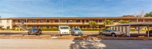 5925 Terrace Park Drive N #208, St Petersburg, FL 33709 (MLS #U8110471) :: Everlane Realty