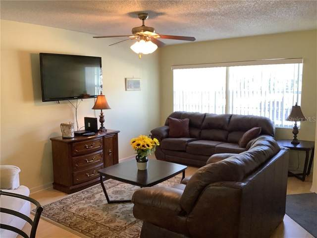 7712 Hillside Court #201, Hudson, FL 34667 (MLS #U8110498) :: RE/MAX Marketing Specialists