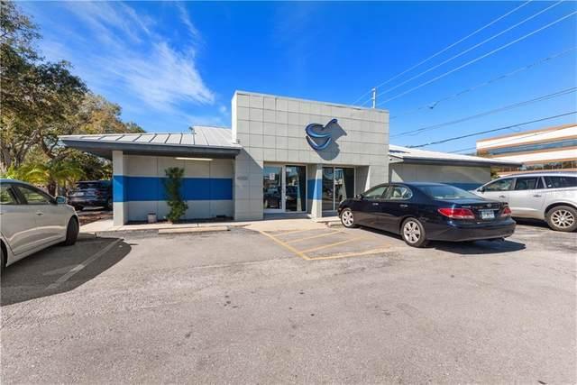 4000 Park Street N, St Petersburg, FL 33709 (MLS #U8110798) :: Everlane Realty