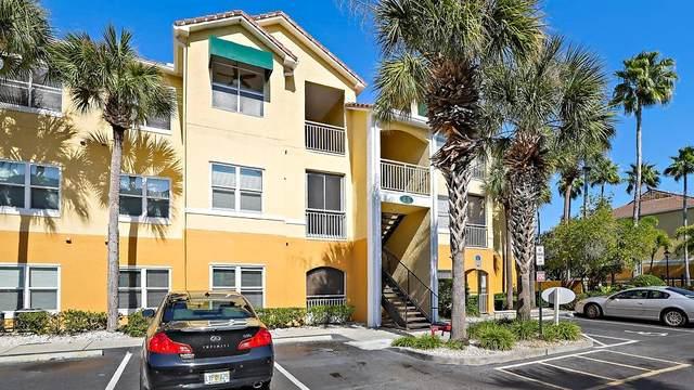 10764 70TH Avenue N #3308, Seminole, FL 33772 (MLS #U8110980) :: Premier Home Experts