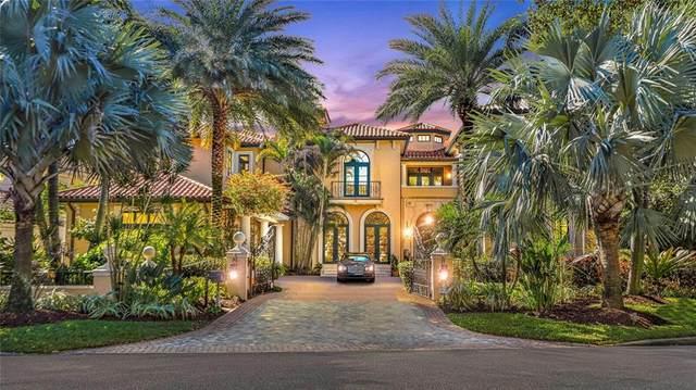 2020 Brightwaters Boulevard NE, St Petersburg, FL 33704 (MLS #U8111029) :: Everlane Realty