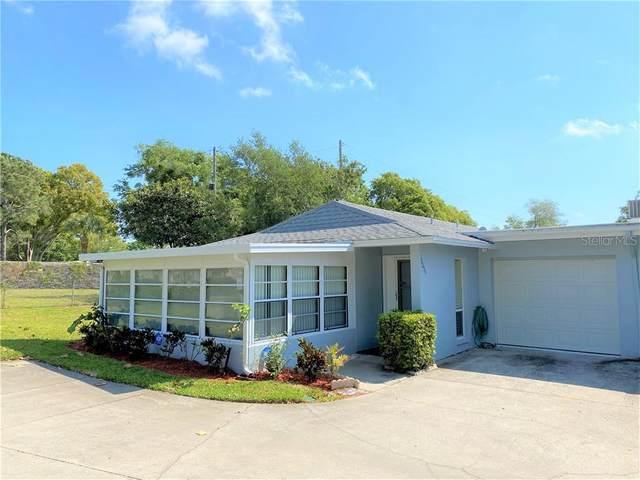 1609 Whitebridge Drive C, Palm Harbor, FL 34684 (MLS #U8111345) :: Medway Realty