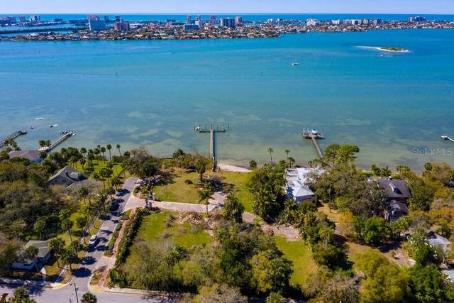 300 Palm Bluff St, Clearwater, FL 33755 (MLS #U8111493) :: The Price Group