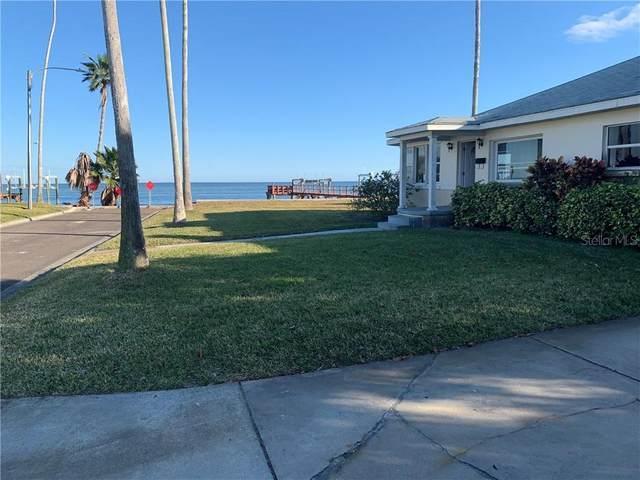 3331 Bayshore Boulevard NE, St Petersburg, FL 33703 (MLS #U8111570) :: Florida Real Estate Sellers at Keller Williams Realty