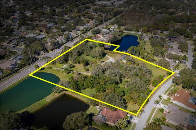 1901 19TH Street N, Palm Harbor, FL 34683 (MLS #U8112089) :: Burwell Real Estate