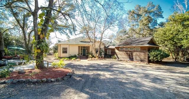 2343 Gold Hill Road, Brooksville, FL 34604 (MLS #U8112126) :: Dalton Wade Real Estate Group