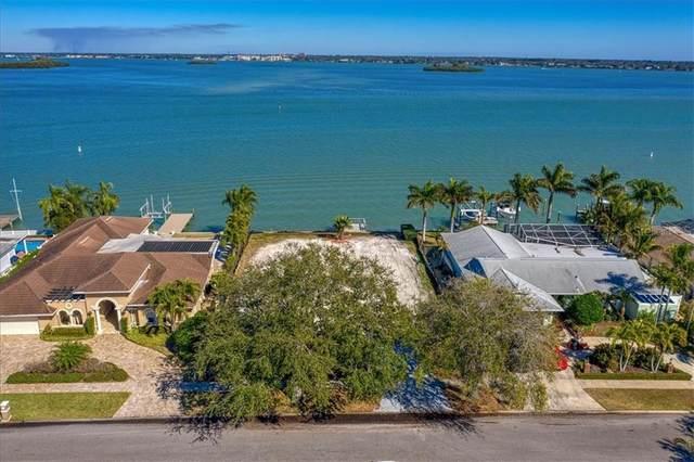 873 Harbor Island, Clearwater, FL 33767 (MLS #U8112131) :: Delgado Home Team at Keller Williams