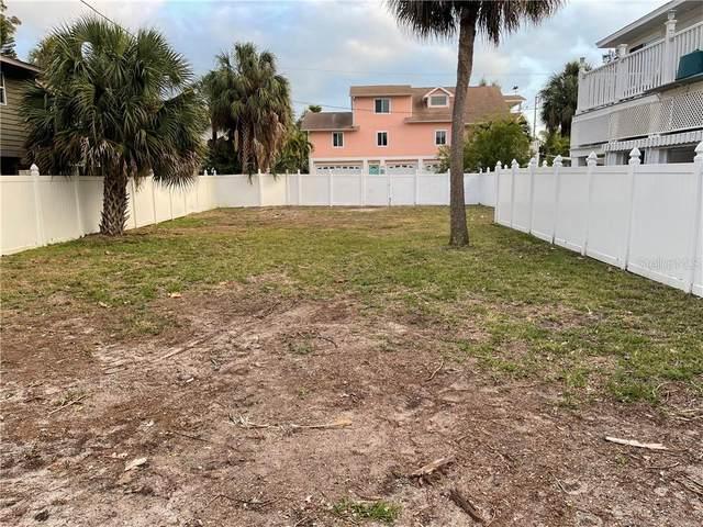 83RD Avenue, Treasure Island, FL 33706 (MLS #U8112627) :: Lockhart & Walseth Team, Realtors
