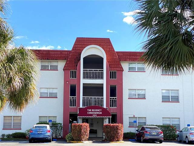 1860 Massachusetts Avenue NE #120, St Petersburg, FL 33703 (MLS #U8112893) :: Positive Edge Real Estate