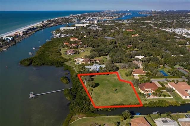 0 Spring, Largo, FL 33774 (MLS #U8113107) :: Burwell Real Estate