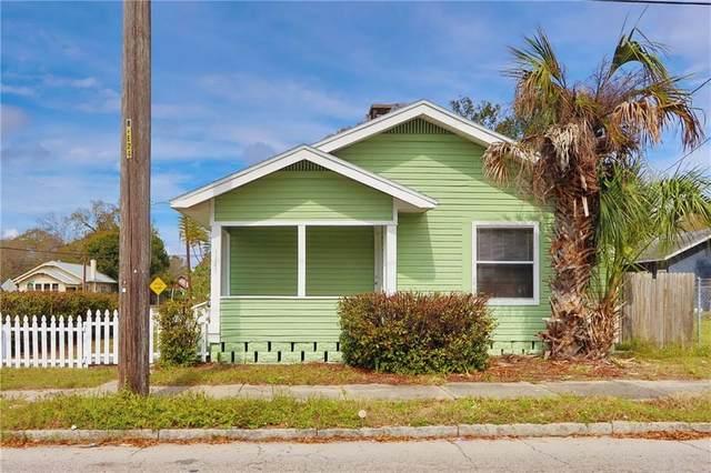 1145 11TH Avenue S, St Petersburg, FL 33705 (MLS #U8113196) :: Vacasa Real Estate