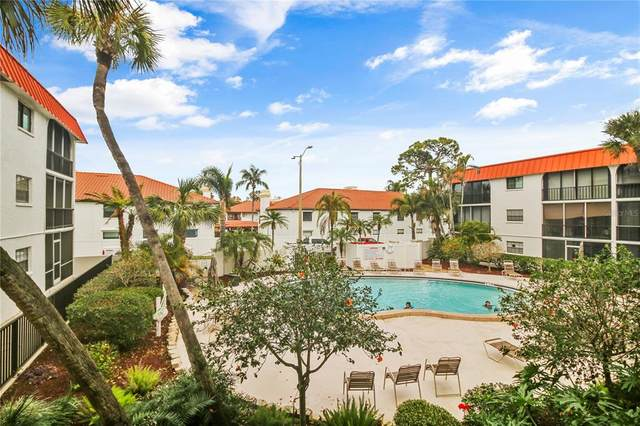 10540 77TH Terrace #217, Seminole, FL 33772 (MLS #U8113280) :: Heckler Realty