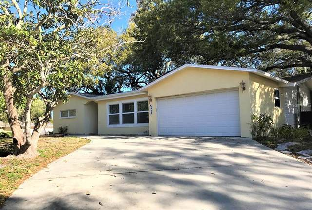 3945 Harbor Hills Drive, Largo, FL 33770 (MLS #U8113390) :: Everlane Realty