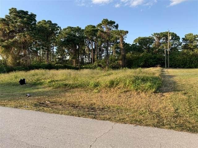 12254 Van Loon Avenue, Port Charlotte, FL 33981 (MLS #U8113463) :: BuySellLiveFlorida.com