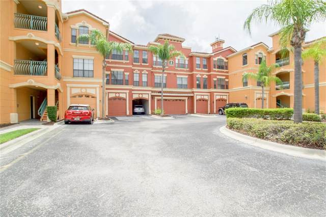 2733 Via Cipriani 831A, Clearwater, FL 33764 (MLS #U8113506) :: The Hustle and Heart Group