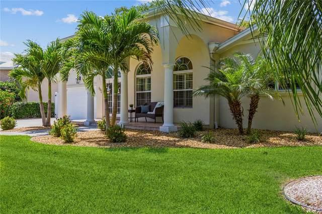 609 Osceola Road, Belleair, FL 33756 (MLS #U8113690) :: Your Florida House Team