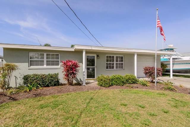13415 Neptune Drive, Hudson, FL 34667 (MLS #U8114147) :: RE/MAX Marketing Specialists