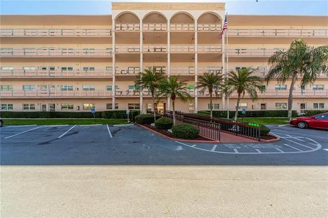 5623 80 Street N #303, St Petersburg, FL 33709 (MLS #U8114235) :: Sarasota Property Group at NextHome Excellence