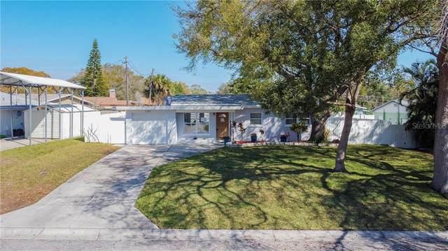 11357 120TH Terrace, Seminole, FL 33778 (MLS #U8114427) :: Heckler Realty