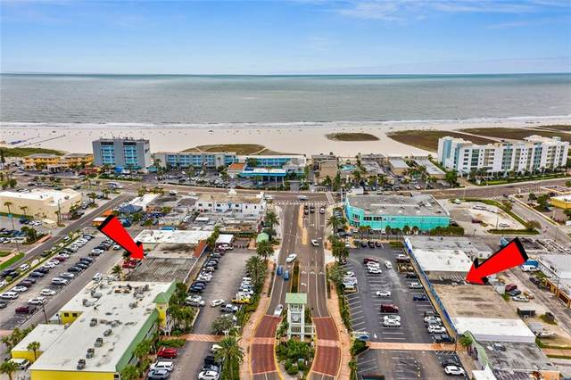 120-146 107TH Avenue, Treasure Island, FL 33706 (MLS #U8114462) :: RE/MAX Marketing Specialists