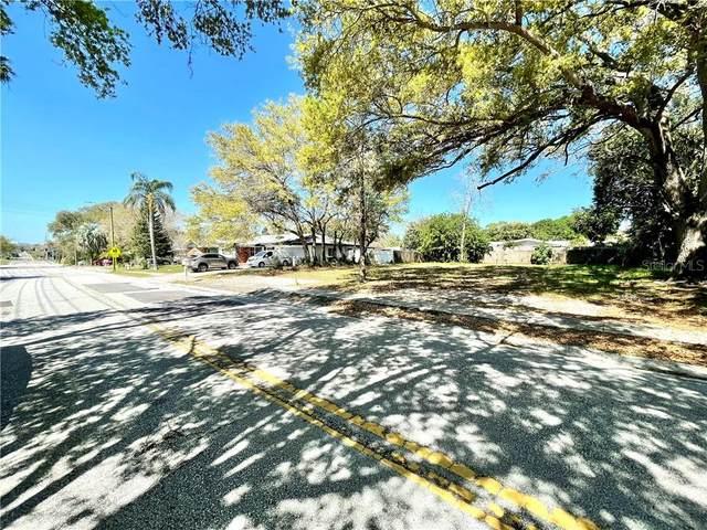 1536 Palmetto Street, Clearwater, FL 33755 (MLS #U8114994) :: Burwell Real Estate