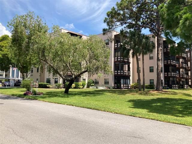 5980 80TH Street N #108, St Petersburg, FL 33709 (MLS #U8115101) :: Cartwright Realty