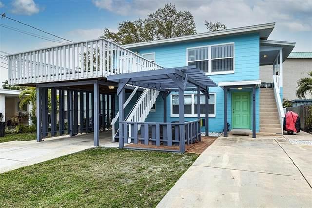280 E Madeira Avenue, Madeira Beach, FL 33708 (MLS #U8115129) :: Dalton Wade Real Estate Group