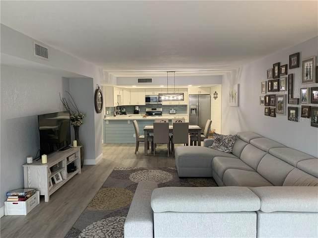 220 Belleview Boulevard #812, Belleair, FL 33756 (MLS #U8115169) :: Everlane Realty
