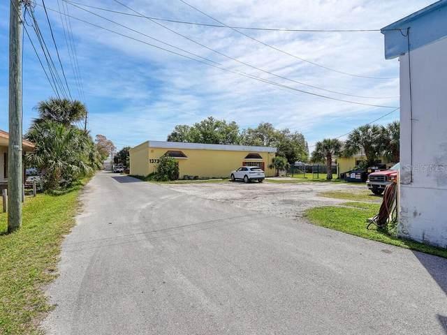 1373 Belcher Road S, Largo, FL 33771 (MLS #U8115305) :: Zarghami Group