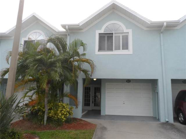 624 Garland Circle, Indian Rocks Beach, FL 33785 (MLS #U8115422) :: Heckler Realty