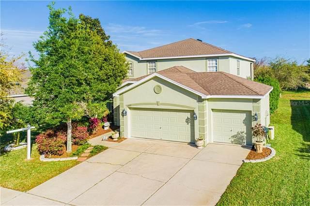 1332 Blue Marlin Boulevard, Holiday, FL 34691 (MLS #U8115544) :: Team Borham at Keller Williams Realty