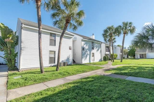 646 Haven Place #646, Tarpon Springs, FL 34689 (MLS #U8115591) :: Gate Arty & the Group - Keller Williams Realty Smart