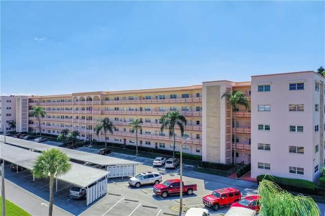 5623 80TH Street N #507, St Petersburg, FL 33709 (MLS #U8115796) :: Gate Arty & the Group - Keller Williams Realty Smart