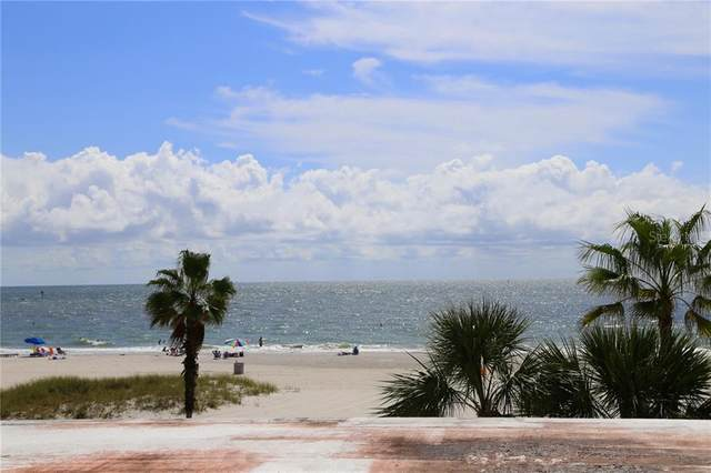 12960 Gulf Boulevard #231, Madeira Beach, FL 33708 (MLS #U8116129) :: RE/MAX Local Expert