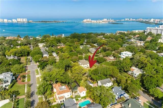 407 Jasmine Way, Clearwater, FL 33756 (MLS #U8117140) :: Heckler Realty